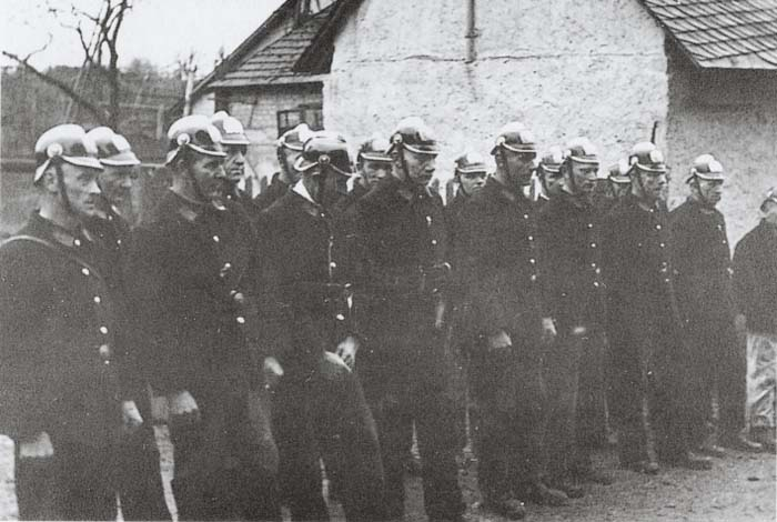 Einsatzabteilung (1934)