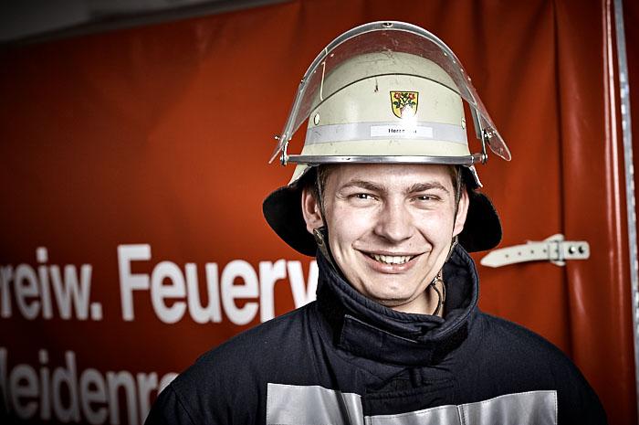 Lukas Herrmann zum neuen Jugendwart gewählt