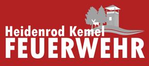 Freiw. Feuerwehr Kemel